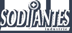 Logo Sodijantes Industrie