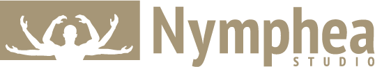 Logo Nymphea Studio