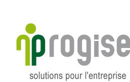 Logo Progise