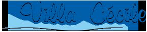 Logo Villa Cecile