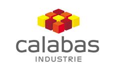 Logo Calabas Industrie