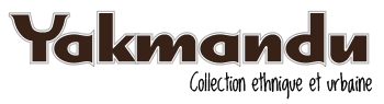 Logo Yakmandu
