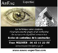 Logo Anexc Expertise.