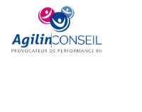 Logo Agilin Conseil