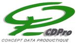 Logo Concept Data Productique