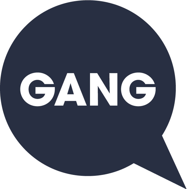 Logo Gang Studio