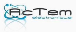 Logo ACTEM
