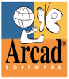 Logo Arcad Software
