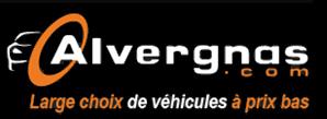 Logo Alvergnas Automobiles