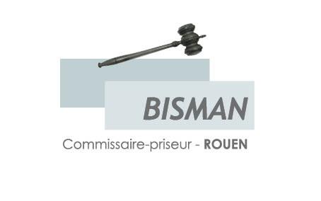 Logo Bisman