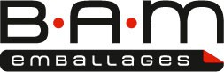 Logo Bam Emballages