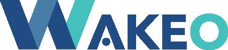 Logo Wakeo