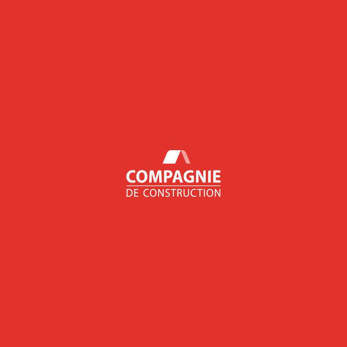 Logo Compagnie de Construction