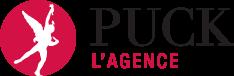 Logo Puck l'Agence