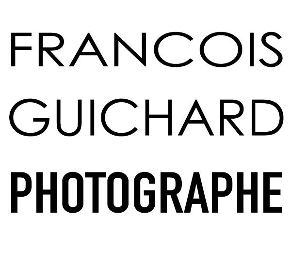 Logo FRANÇOIS GUICHARD - PHOTOGRAPHE