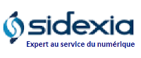 Logo Sidexia Global Services