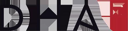 Logo Dha Auvergne