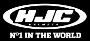 Logo Hjc Europe