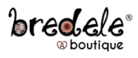 Logo Bredele.boutique