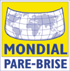 Logo Mondial Pare-Brise