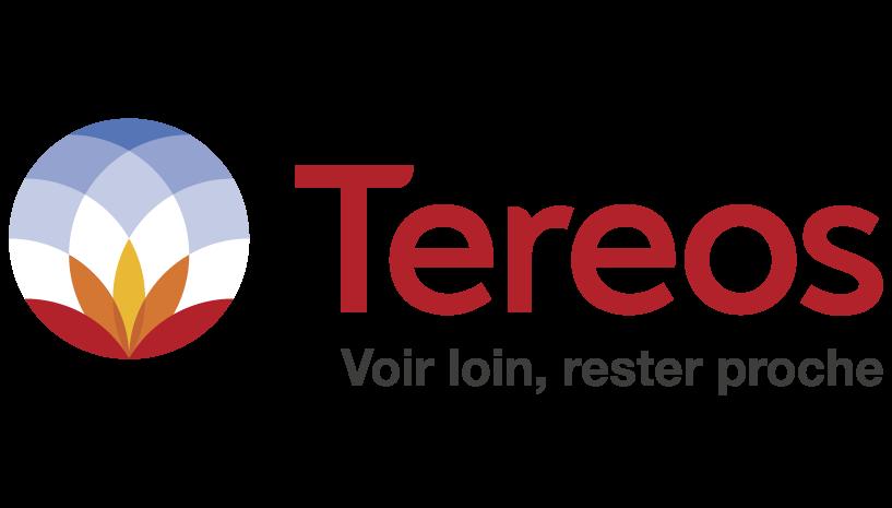 Logo Tereos Starch & Sweeteners Lbn