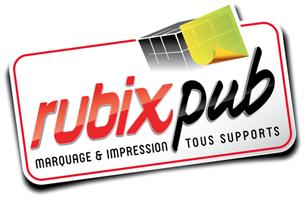 Logo Rubix Pub