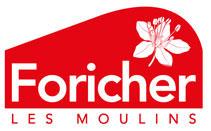 Logo Foricher - Moulins Dormoy