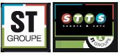 Logo St Groupe