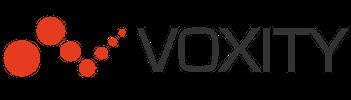 Logo Voxity