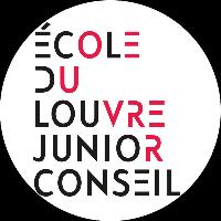 Logo Ecole du Louvre Junior Conseil