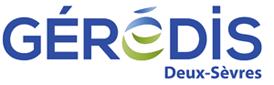 Logo Geredis Deux Sevres