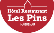 Logo Hotel Restaurant les Pins