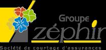 Logo Groupe Zephir