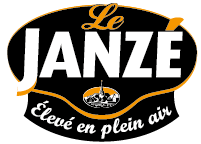Logo Janze Volailles Tradition