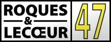Logo Roques et Lecoeur