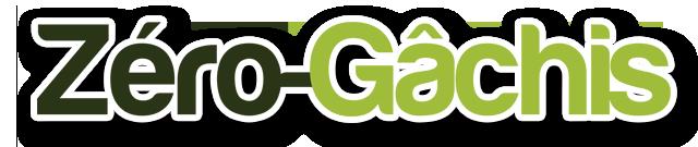 Logo Zero Gachis
