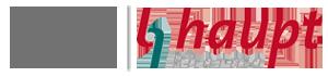 Logo Haupt Pharma Livron