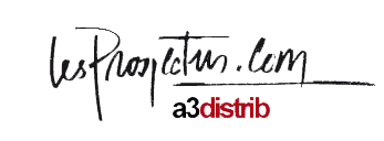 Logo A 3 Distrib