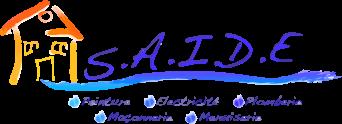 Logo S.A.I.D.E