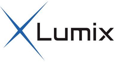 Logo Lumix