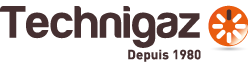 Logo Profigaz - Technigaz - Serenys - SA
