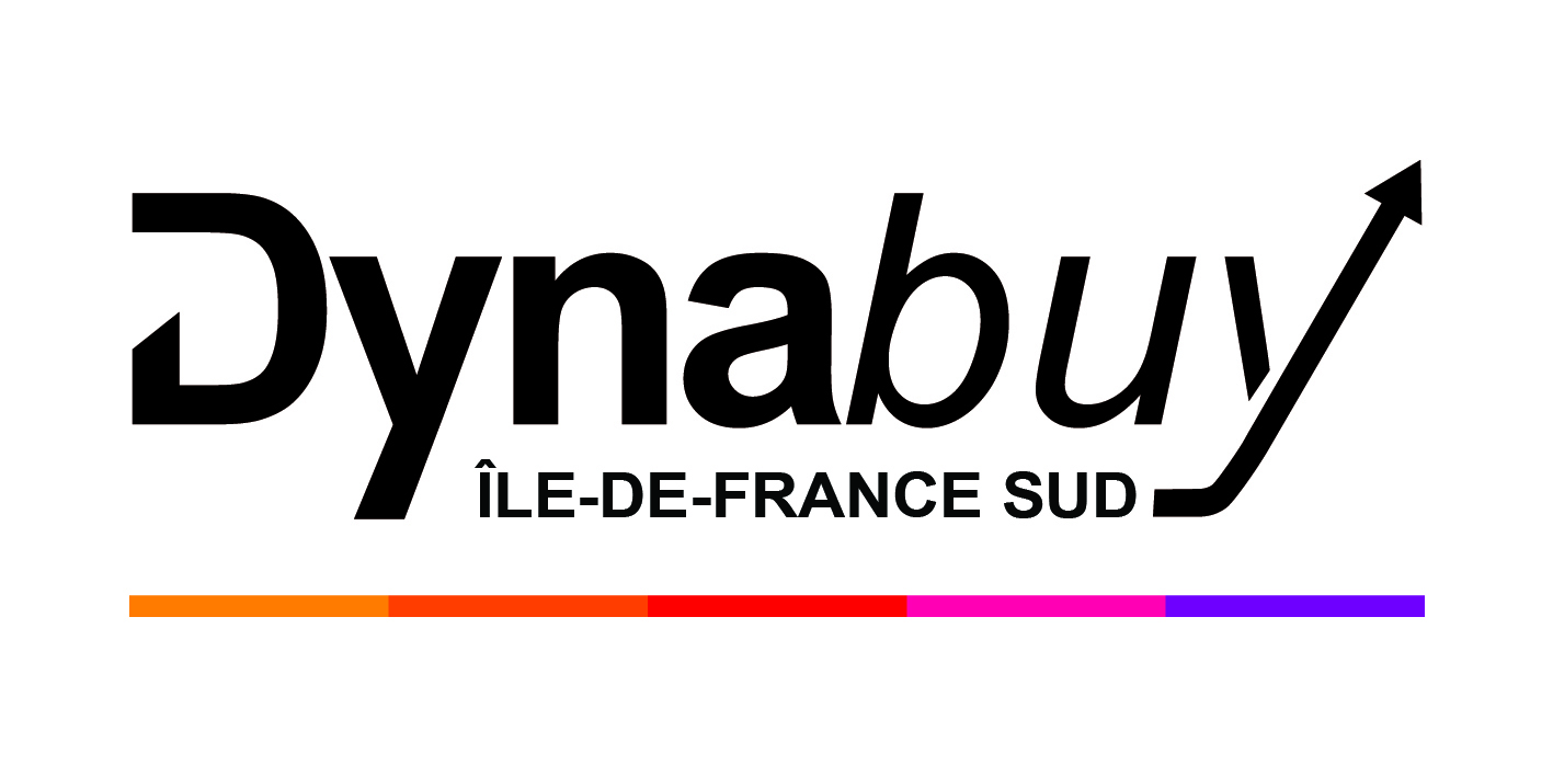 Logo Dynabuy Ile-de-France Sud