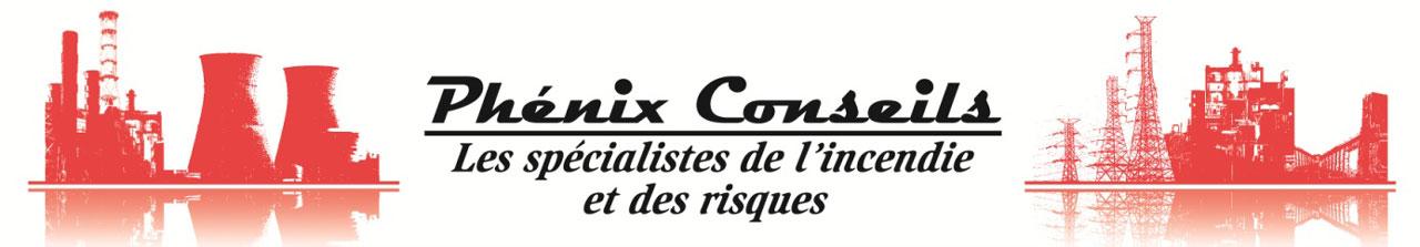 Logo Phenix Conseils