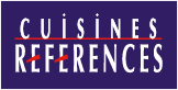 Logo Cuisines References