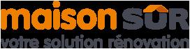 Logo Maison sur