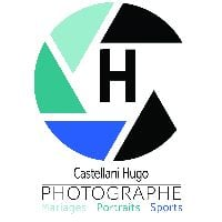 Logo Hugo Castellani Photographe