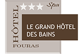 Logo GRAND HOTEL DES BAINS