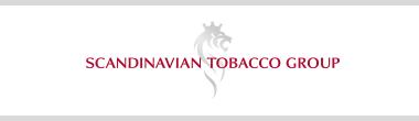 Logo Scandinavian Tobacco Group France