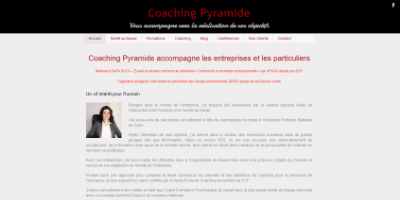 Coaching Pyramide
