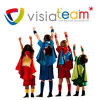 Logo Visiativ Solutions